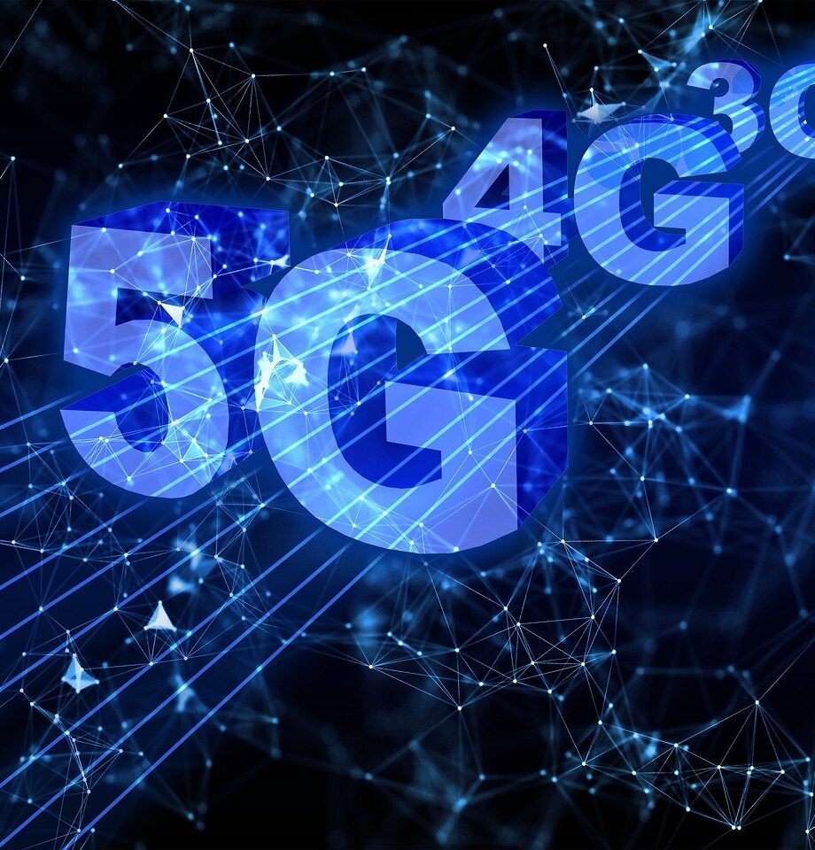 the internet, 5g, technology